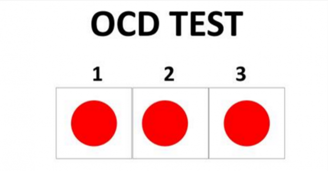 Disorder test compulsive personality obsessive Obsessive Compulsive